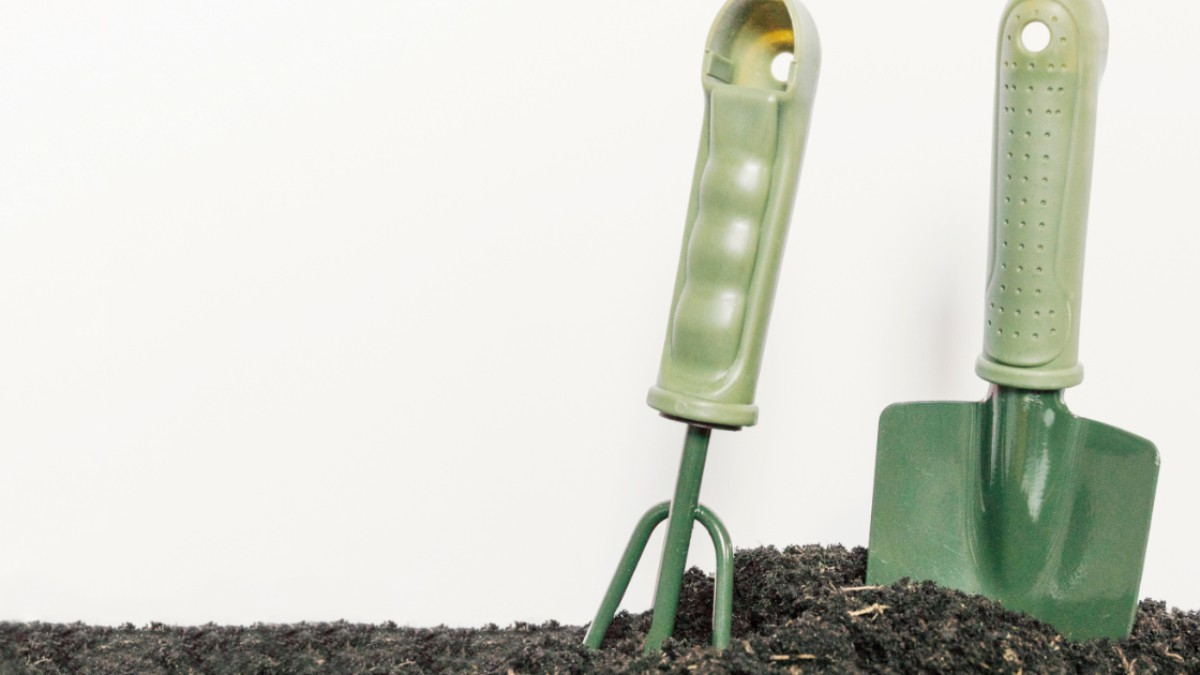 Essential Gardening Tools for Small Gardens