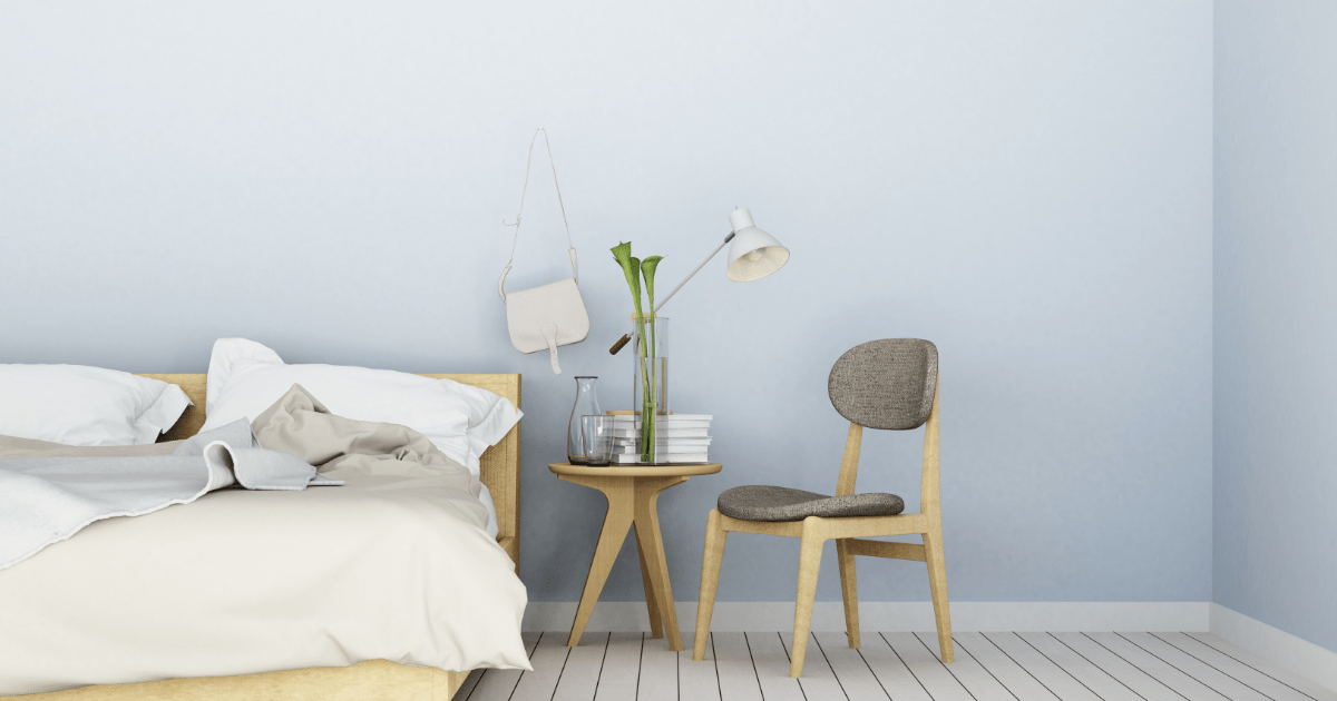 Smart Ways to Organize your Small Bedroom on a Budget