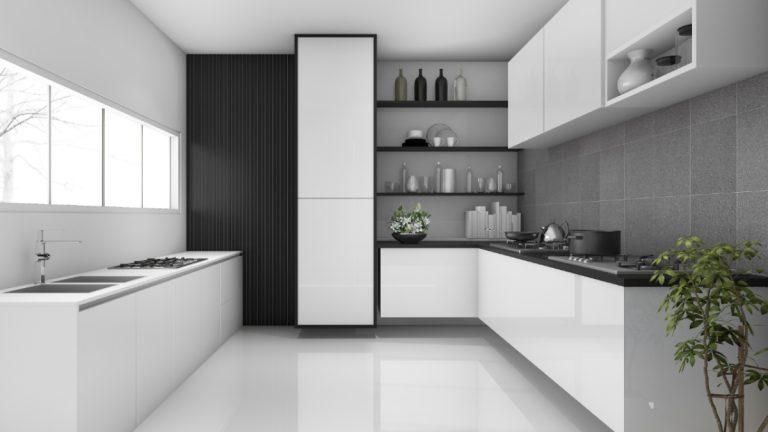 Latest Kitchen Design Trends in 2020