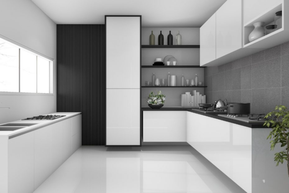 Latest Kitchen Design Trends in 2020