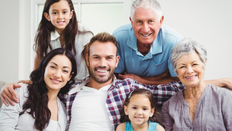 6 Ways to Build a Strong Family Bond